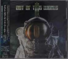 Out Of This World: Out Of This World, 2 CDs