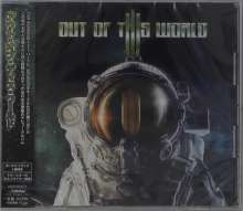 Out Of This World: Out Of This World, CD