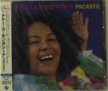 Toto La Momposina: Pacanto, CD
