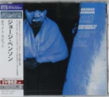 George Benson (geb. 1943): White Rabbit (Blu-Spec CD), CD