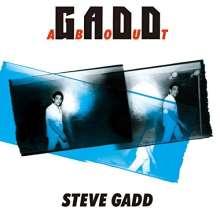 Steve Gadd: Gadd About, CD