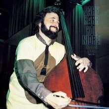 Gary Karr, Kontrabass, CD