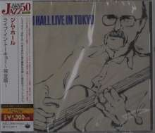 Jim Hall (1930-2013): Live In Tokyo, CD