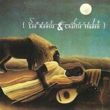 Lee Konitz & Charlie Haden: Sweet & Lovely (Reissue), CD