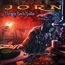 Jorn: Heavy Rock Radio, CD