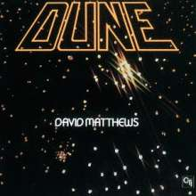 David Matthews (Jazz Fusion): Dune (Blu-Spec CD), CD