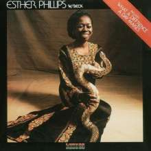 Esther Phillips: What A Diff'rence A Day Makes (BLU-SPEC CD), CD