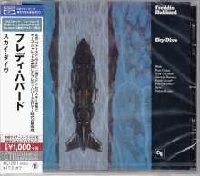 Freddie Hubbard (1938-2008): Sky Dive (BLU-SPEC CD), CD