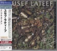 Yusef Lateef (1920-2013): In A Temple Garden (BLU-SPEC CD), CD