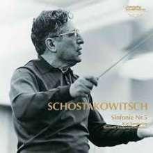 Dmitri Schostakowitsch (1906-1975): Symphonie Nr.5 (UHQ-CD), CD