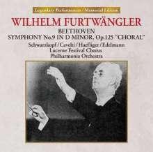Ludwig van Beethoven (1770-1827): Symphonie Nr.9 (UHQ-CD), CD