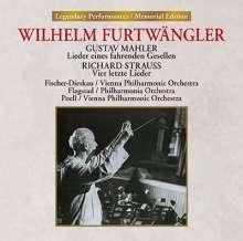 Gustav Mahler (1860-1911): Lieder eines fahrenden Gesellen (im Arrangement von Arnold Schönberg) (Ultra High Quality CD), CD