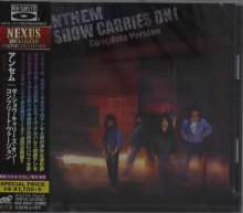 Anthem (Japan): The Show Carries On! (Blu-Spec CDs), 2 CDs