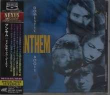 Anthem (Japan): Domestic Booty (Blu-Spec CD), CD