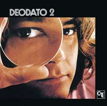 Deodato (geb. 1943): Deodato 2 (UHQCD), CD