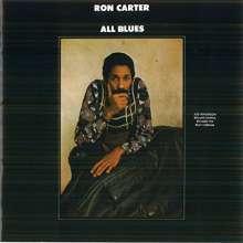 Ron Carter (geb. 1937): All Blues (UHQCD), CD