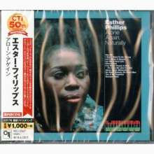 Esther Phillips: Alone Again, Naturally, CD
