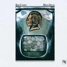 Ron Carter (geb. 1937): Blues Farm, CD