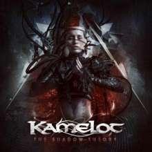 Kamelot: The Shadow Theory (Digipack), 2 CDs