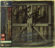 Graham Bonnet: Meanwhile, Back In The Garage (Deluxe Edition) (SHM-CD), 2 CDs