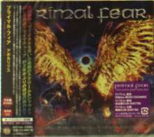 Primal Fear: Apocalypse, CD