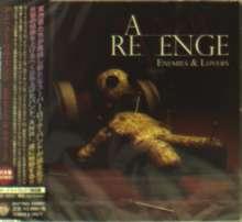 A New Revenge: Enemies & Lovers (+ Bonus), CD