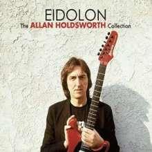 Allan Holdsworth (1946-2017): Eidolon: The Allan Holdsworth Collection (2BLU-SPEC CD), 2 CDs
