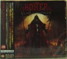Holter: Vlad The Impaler, CD