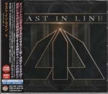 Last In Line: II, CD