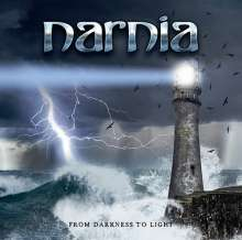 Narnia: From Darkness To Light, 2 CDs
