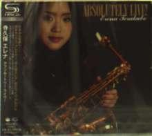 Erena Terakubo: Absolutely Live! (SHM-CD), CD