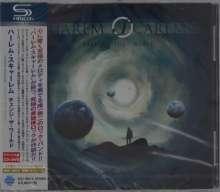 Harem Scarem: Change The World (Deluxe Edition) (SHM-CD), 1 CD und 1 DVD
