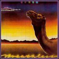 Camel: Breathless, CD