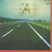 Pat Metheny (geb. 1954): New Chautauqua, CD