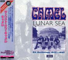 Camel: Lunar Sea: An Anthology 1973 - 1985, 2 CDs