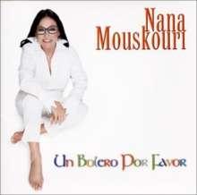 Nana Mouskouri: Un Bolero Por Favor, CD