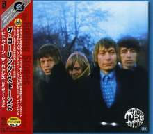 The Rolling Stones: Between The Buttons (UK Version), Super Audio CD