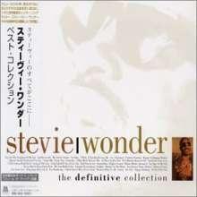 Stevie Wonder The Definitive Collection 2 Cds Jpc