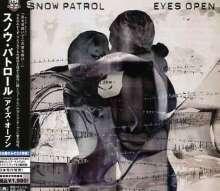 Snow Patrol: Eyes Open +Bonus, CD