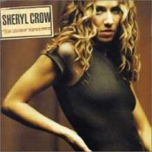 Sheryl Crow: The Globe Sessions (Reissue), CD
