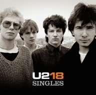 U2: 18 Singles (+Bonus), CD