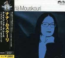 Nana Mouskouri: The Best Of Nana Mouskouri, CD