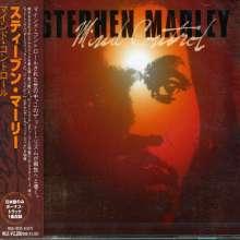 Stephen Marley: Mind Control, CD