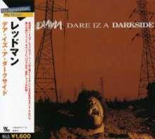 Redman: Dare Iz A Darkside, CD