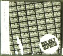 Jorge Ben Jor (aka Jorge Ben): Ben Jor's Original Love & Respect, CD