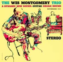 Wes Montgomery (1925-1968): Trio (Bonus Tracks) (Jpn) (Mlp, CD