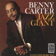 Benny Carter (1907-2003): Jazz Giant, CD