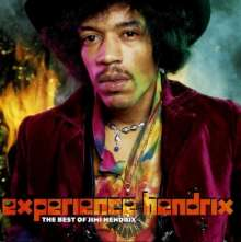Jimi Hendrix: Experience Hendrix: The Best, CD