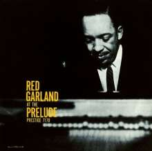 Red Garland (1923-1984): At The Prelude Vol.1, CD