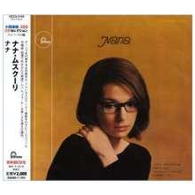 Nana Mouskouri: Nana, CD